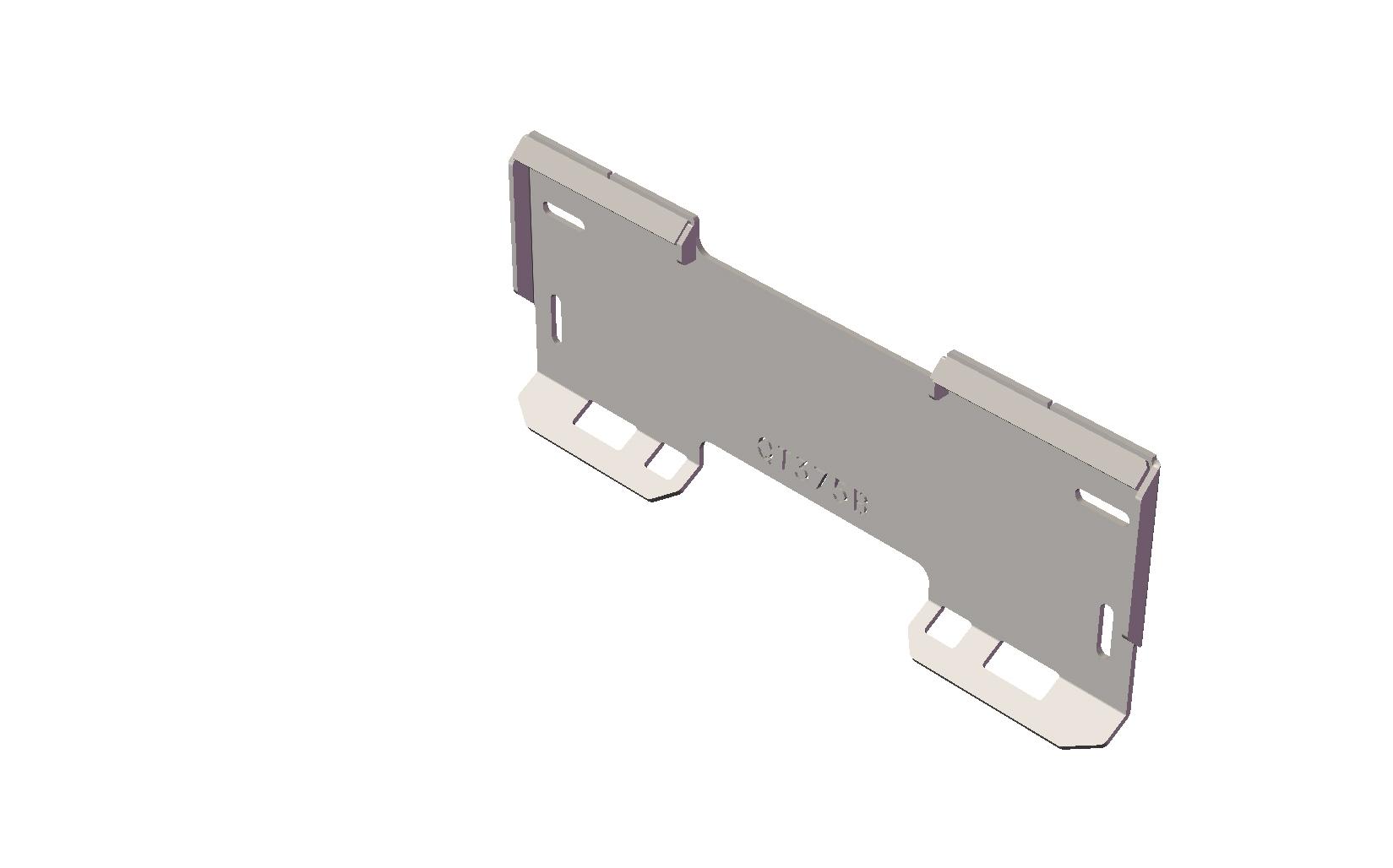 Quick Attach Plates | Haala Industries