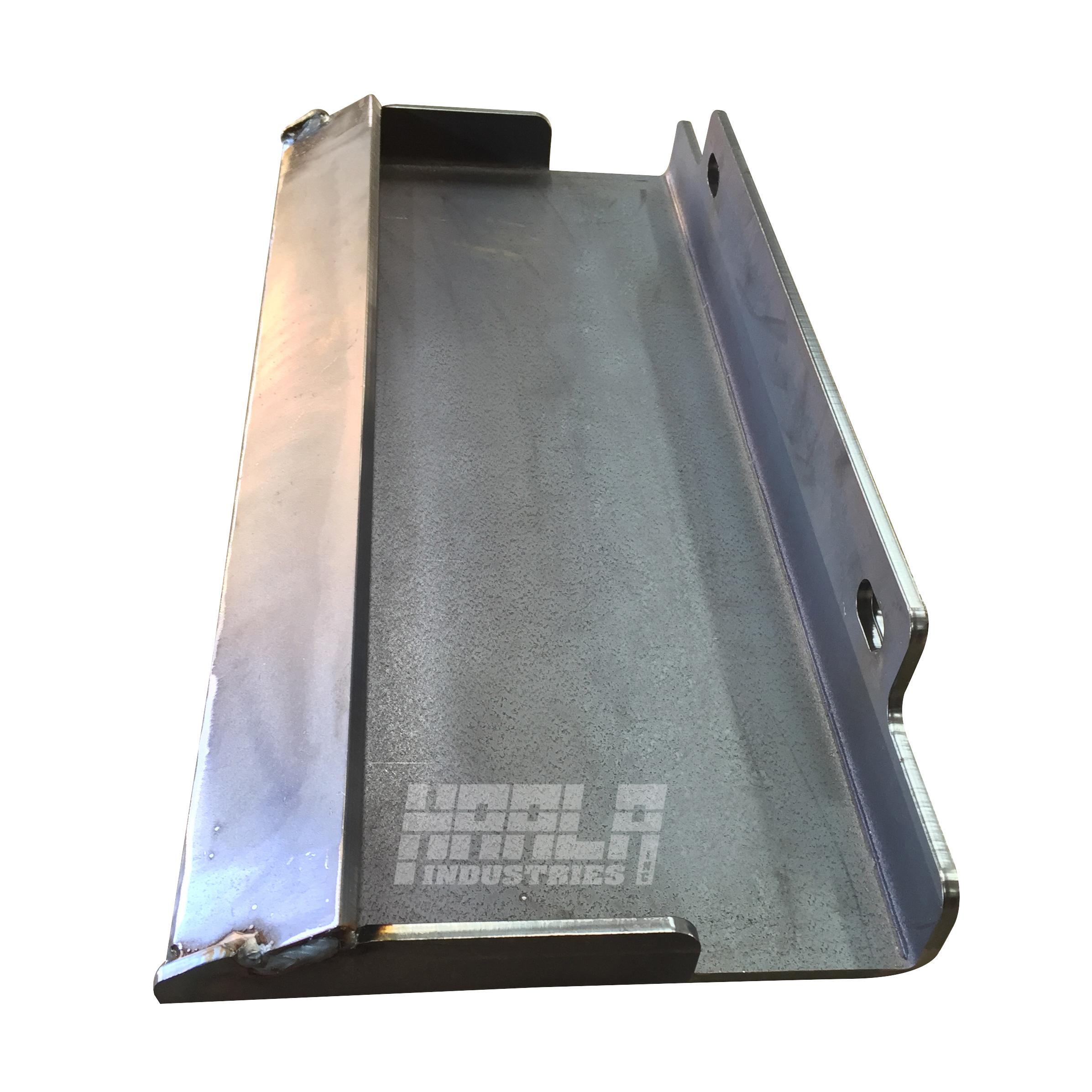 Quick Attach Plates Mini   Haala Industries