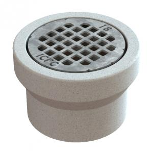 Bell End Grate